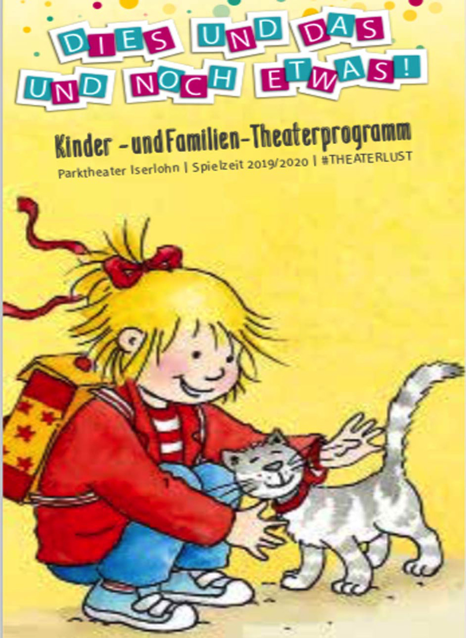 Kinder Theater